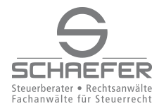 Logo Schaefer